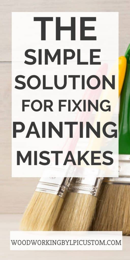 A guide to painting wood signs using a DIY wood sign method.  What different types paints are there and what works for your painted wood signs.  Are you wanting paint for indoor or outdoor inspiring signs?  This creates a great rustic sign and professional painted woods signs.  #woodworkingbylpi #woodpainted #makesigns #woodsignsayings #paint #howtosigns