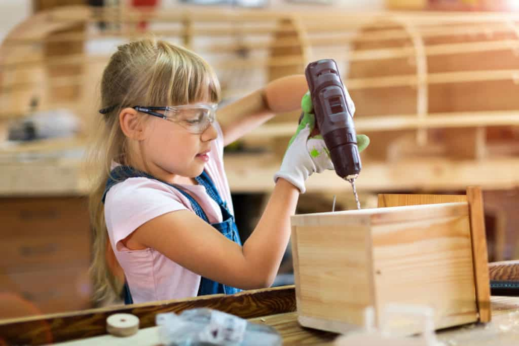Woodworking By LPI - Wood Shop