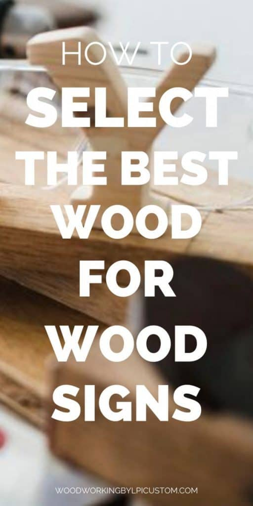 Woodworking By LPI - Select Best Wood