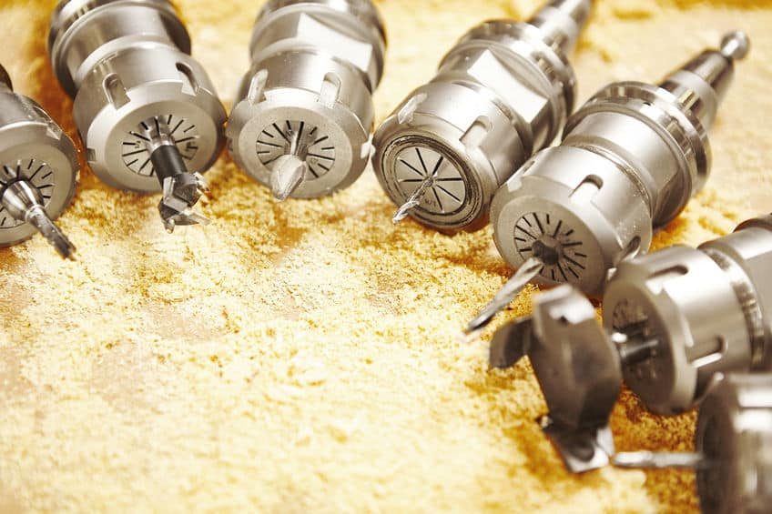 Woodworking By LPI Router Bits