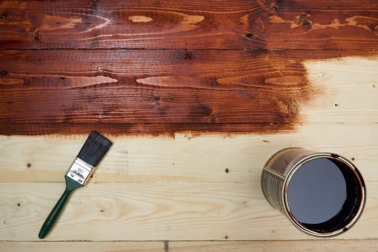 Wood Sign Staining Basics And Techniques – Useful Guide DIY