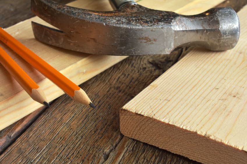 Woodworking By LPI Board