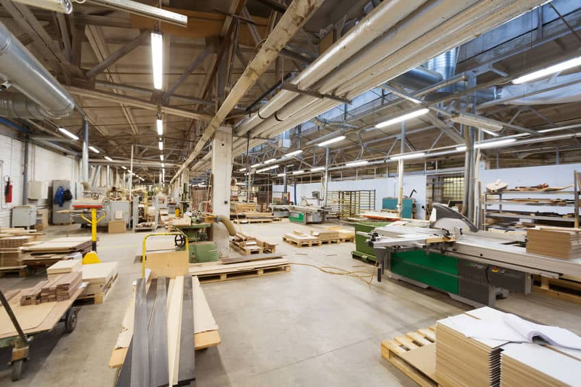 Woodworking By LPI - Big Shop