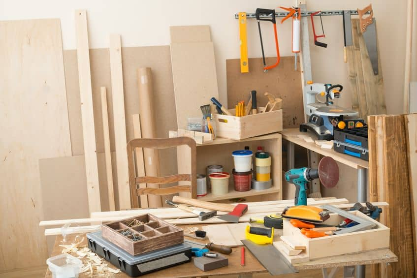 Woodworking By LPI - Shop
