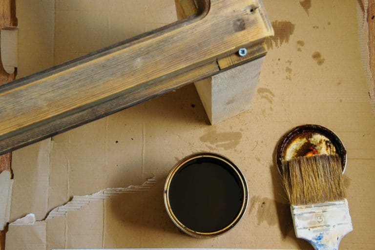 How Do You Seal Your Wood Signs