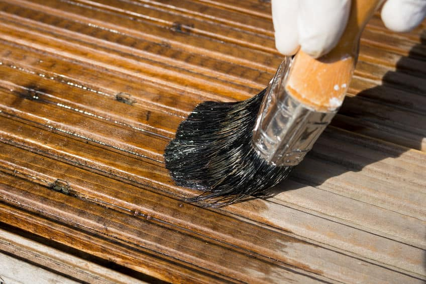 Woodworking By LPI - How To Clean Polyurethane Wood