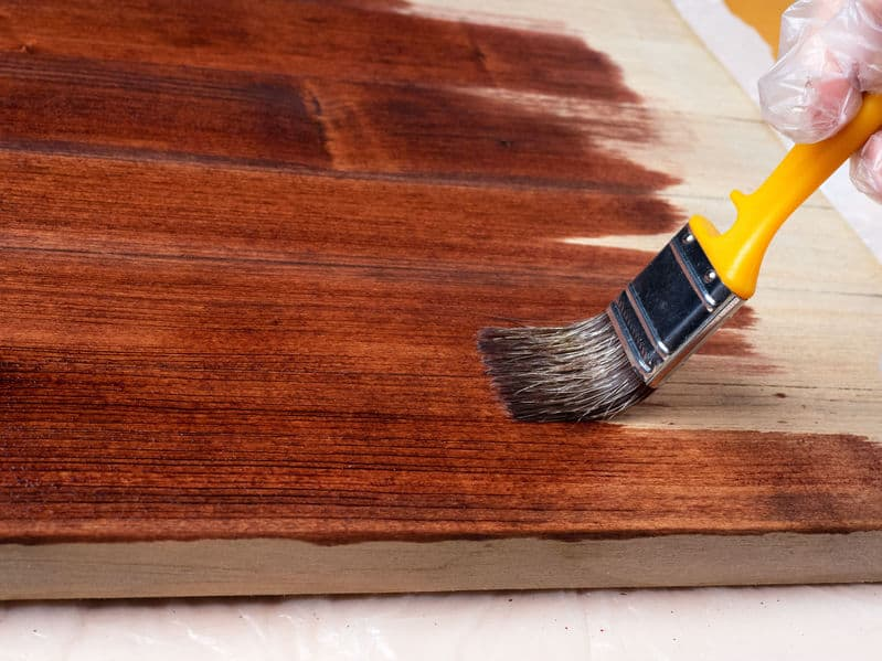 Woodworking By LPI - How To Seal Wood
