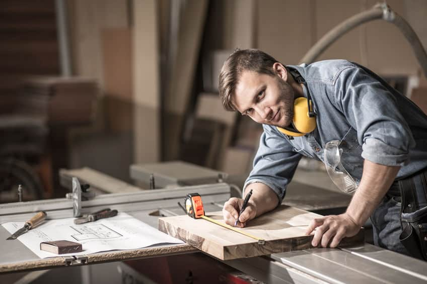 Woodworking By LPI - Table Saw