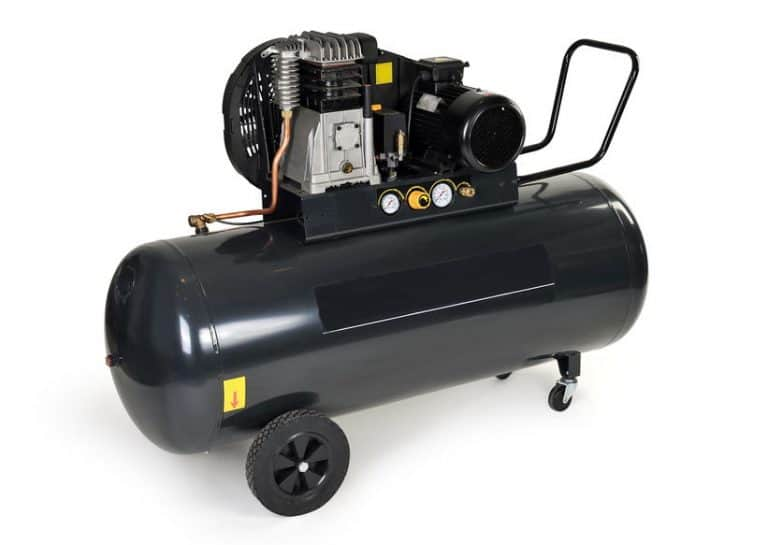 Wood Shop Air Compressor – How To Maintain