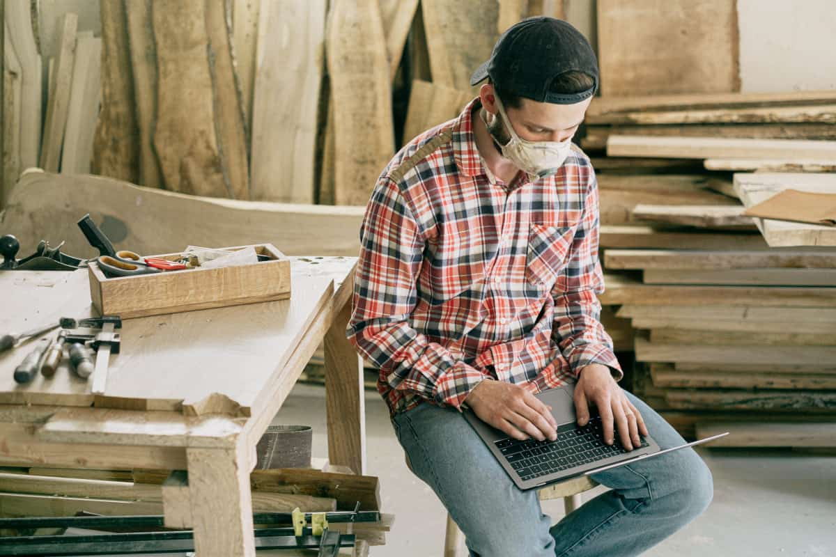 Woodworking By LPI Woodworker Where To Sell