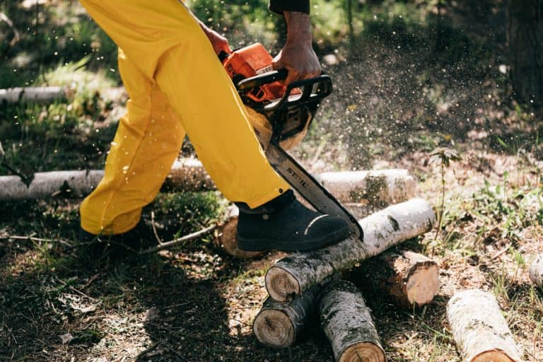 What Shoes To Wear For Woodworking