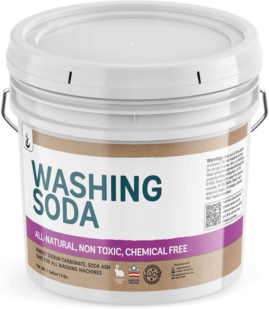 Washiing Soda