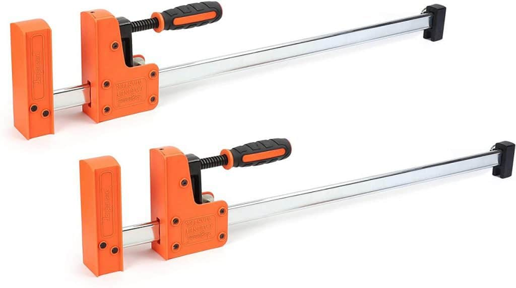 Woodworking By LPI - Parallel Clamp