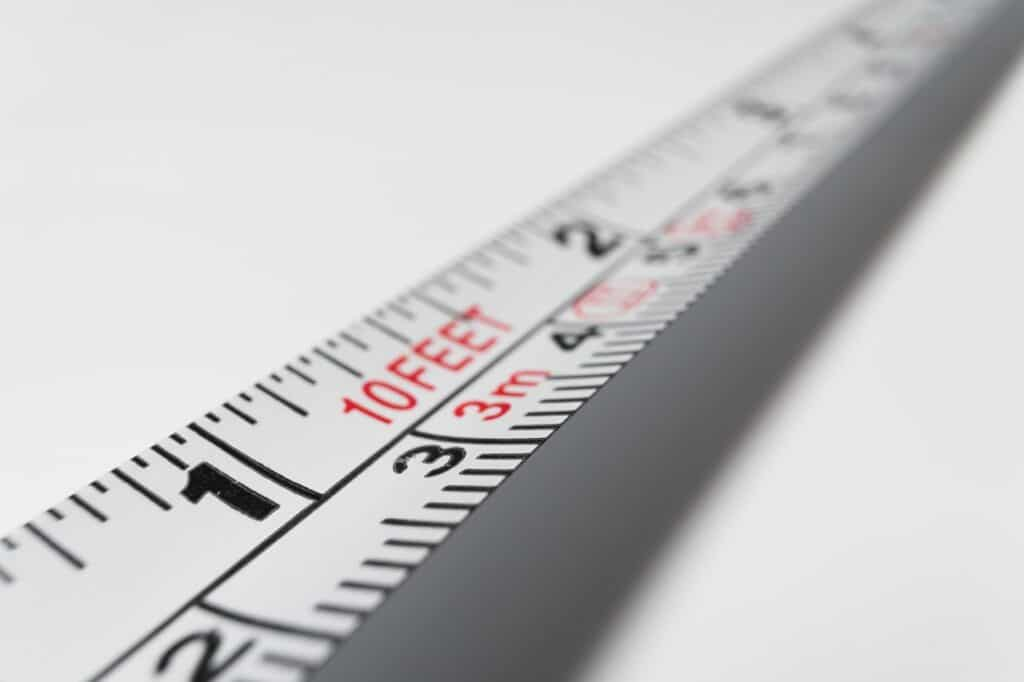 Woodworking By LPI - Tape Measure